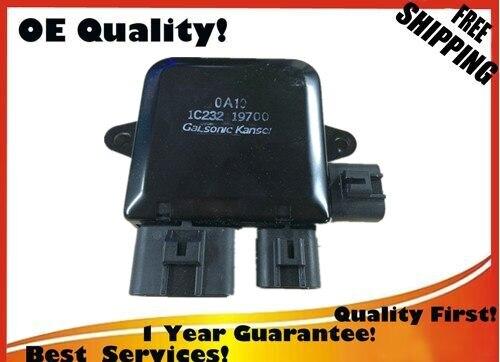good quality Cooling Fan Control Unit Module for Mitsubishi Lancer Outlander 1355-A124 1355A124 MR497751 1355A125 1355A143 K-M