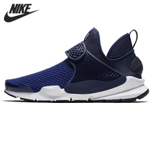 цены Original New Arrival 2018 NIKE SOCK DART MID SE Men's Running Shoes Sneakers