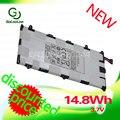 3.7 v bateria do laptop novo para samsung galaxy tab 2 7.0 gt-p3100 gt-p3110 p6208 gt-p6200