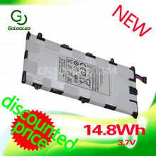 3.7V NEW Laptop Battery for Samsung Galaxy Tab 2 7.0 GT-P3100 GT-P3110 P6208 GT-P6200