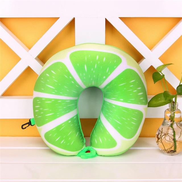 Zelený pomeranč