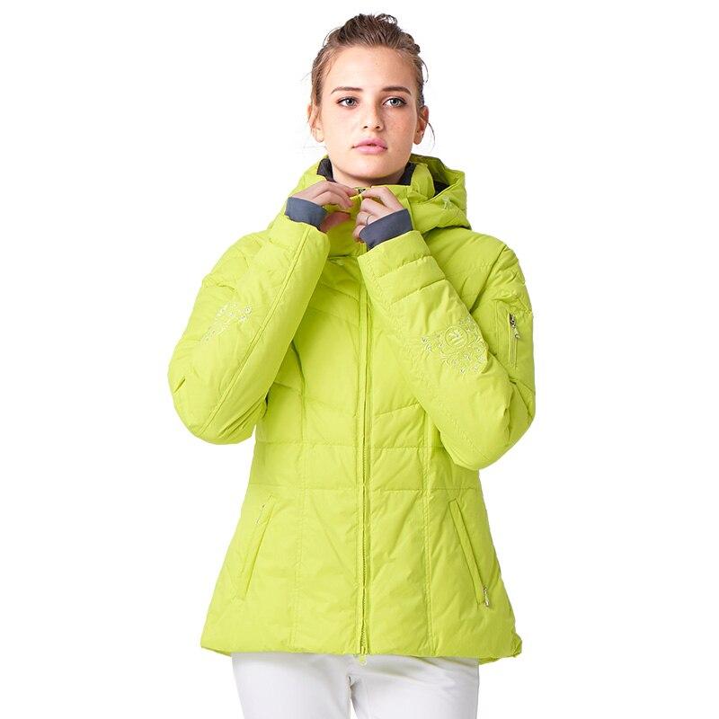 Women Ski Jacket 3