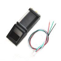 DIYmall Green Light Optical Fingerprint Reader Sensor Module For Arduino Mega2560 UNO R3