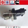 Genuino Cummins pieza del motor diesel Sensor de Presión Common Rail 5297641 5260246 2831362
