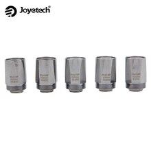 Original Joyetech ProC-BF Series Heads Pro BF Coil for Cubis 2 Atomizer Cubox CUBIS / CUBIS Pro / eGo AIO / Elitar Pipe 5pcs/lot