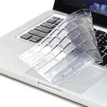 "Прозрачный чехол-клавиатура из ТПУ для ноутбука Asus VivoBook Flip 14 TP401CA TP401NA TP401MA TP401 14"""
