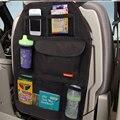 Assento de carro saco de armazenamento Multi bolso organizador do assento de carro de volta saco acessórios do carro coletor de armazenamento multi-bolso segure Bag carro - stying