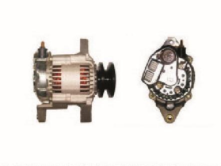 NEW 24V 20A ALTERNATOR 2706078304 FOR TOYOTA FORKLIFT|alternator for toyota|alternator 24v|alternator toyota - title=