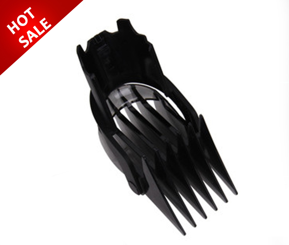 Free Shipping - NEW For Philips Hair Clipper Comb QC5390 23-42mm LARGE COMB HAIR CLIPPING Trimmer free shipping 3 21mm for philips hair clipper comb small qc5053 qc5070 qc5090 qc5010 qc5050