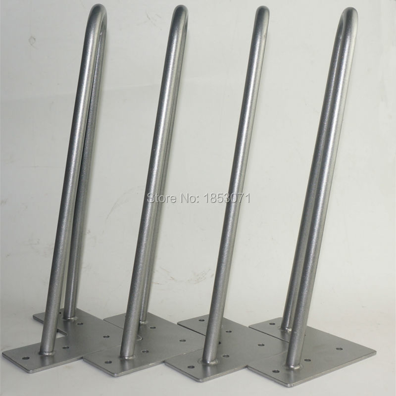 Popular designer table legs buy cheap designer table legs for Cheap hairpin legs