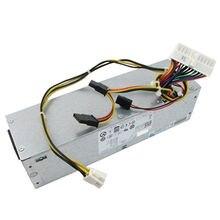 Power Supply For DELL OPTIPLEX 3010 390 790 990 SFF 2TXYM RV1C4 3WN11