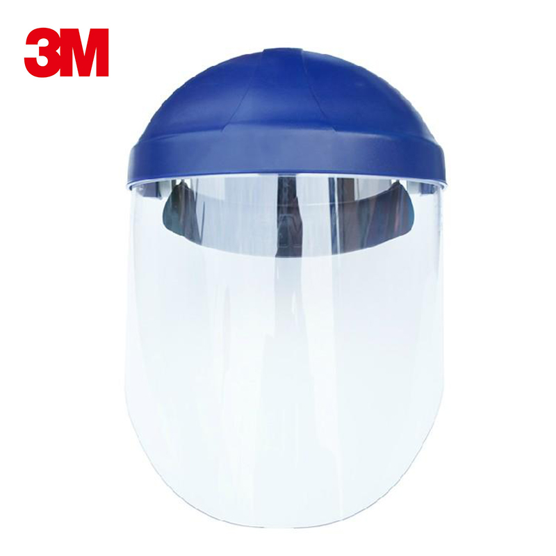 3M 82500/82501 Bracket 82700/82701 Mask Protective mask Modular Classified sales Shockproof Anti-UV Safety mask 3