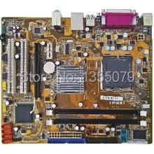 PEGATRON IPM31 G31 motherboard