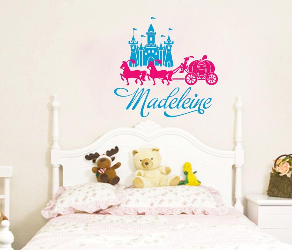 Princess Wall Decorations Bedrooms Online Get Cheap Princess Bedroom Decor Aliexpresscom Alibaba
