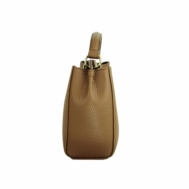 Litchi Cat Fashion Women's Leather Handbags