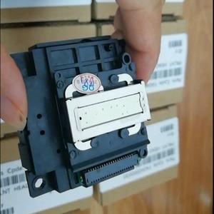 Image 2 - Nowy FA04000 głowica drukująca głowica drukująca do Epson L300 L301 L355 L358 L365 L375 L385 L310 L455 L475 L551 L555 L558 L575 ME401 ME303