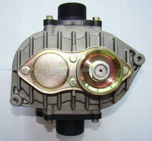 Image 2 - شاحن كهربائي صغير من AISIN طراز AMR500 يعمل كضاغط لشحذ الجذور مزود بشاحن توربيني ميكانيكي لتوربينات Kompressor للسيارات موديل 1.0 2.2L