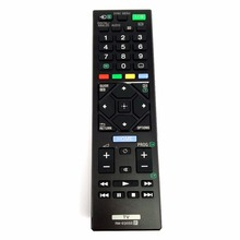 NEW Original RM-ED055 RMED055 Replacement For SONY TV Remote