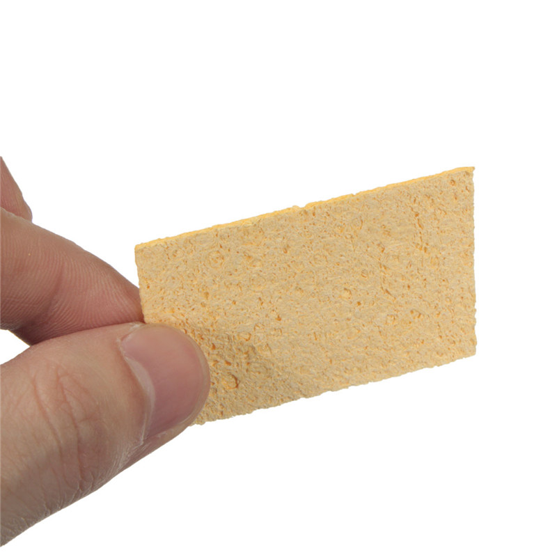 Esponjas de repuesto para soldador universal de 5 piezas Almohadillas - Equipos de soldadura - foto 5