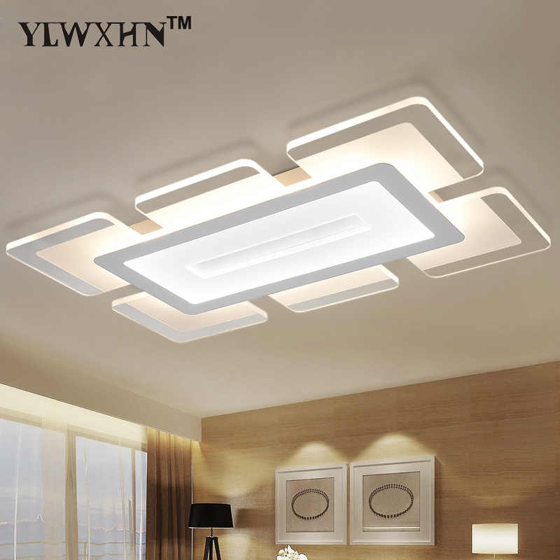 2017 ce ac iron new lights rectangular 12 meters led simple 2017 ce ac iron new lights rectangular 12 meters led simple modern ceiling lamp ultra thin electrodeless dimming lamps bedroom aloadofball Image collections