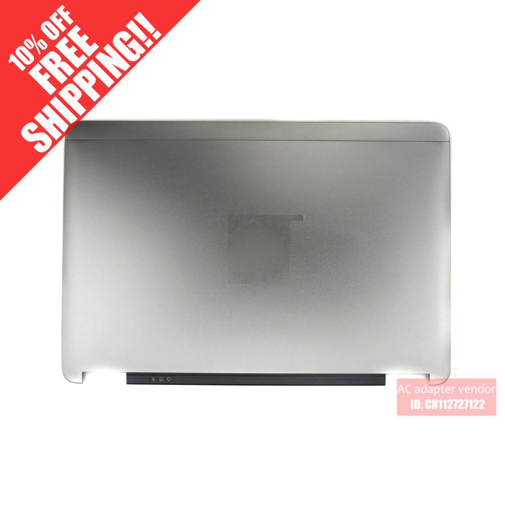 FOR DELL  Latitude E7240 brand new A shell top Cover DP/N:023KV8 сетевая карта dell x540 dp 10gb bt i350 dp 1gb 540 11137 1