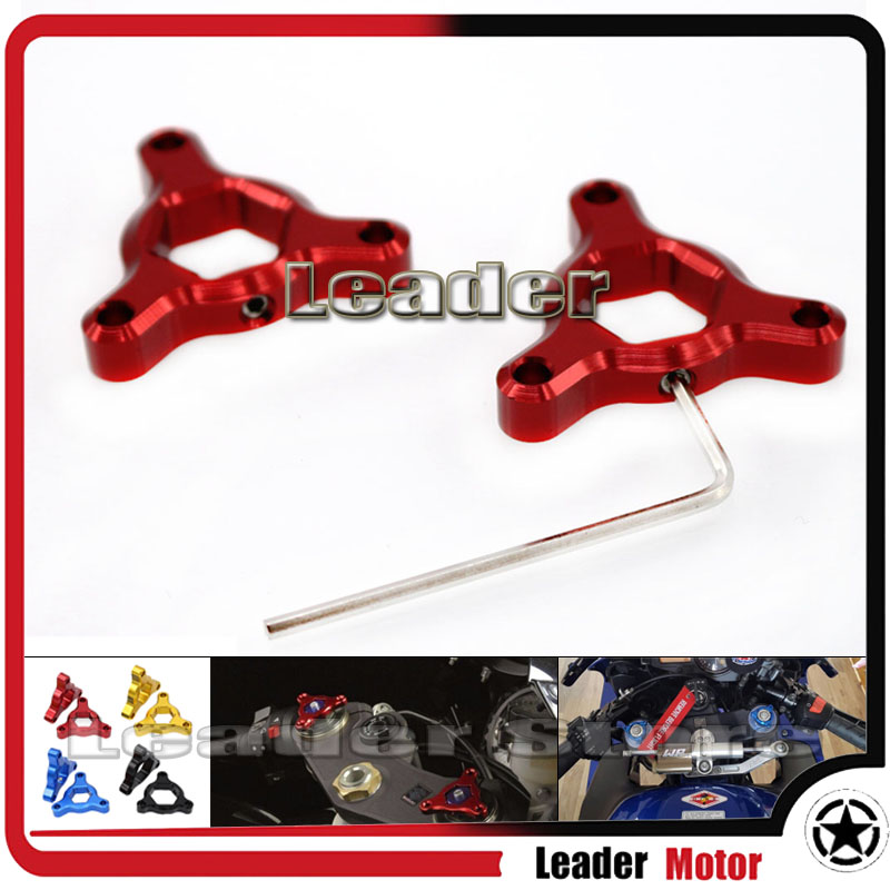 Hot sale Motorcycle 19mm CNC Aluminum Suspension Fork Preload Adjusters For Honda CBR600RR CBR1000RR CBR 600RR 1000RR CB1000R