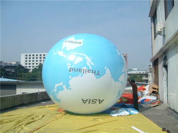 inflatable earth, large inflatable world globes for sale inflatable globe free shipping earth 2 world s end vol 2