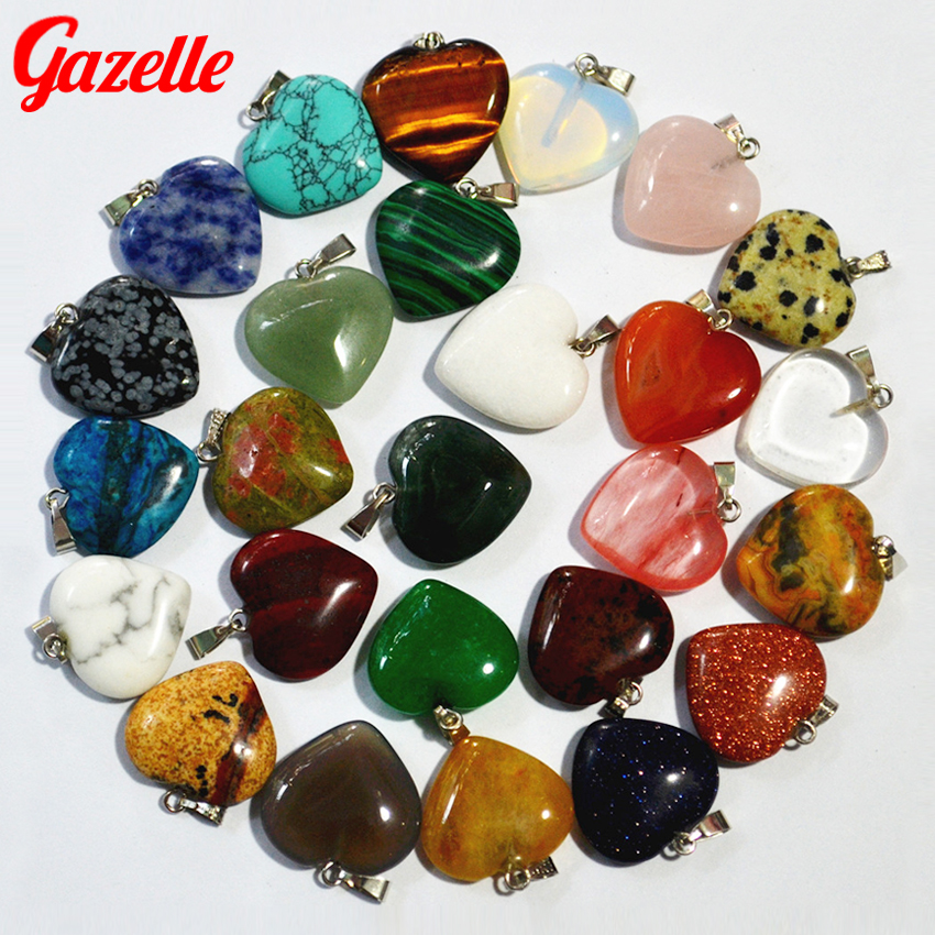 Natural Stone Jewelry Wholesale