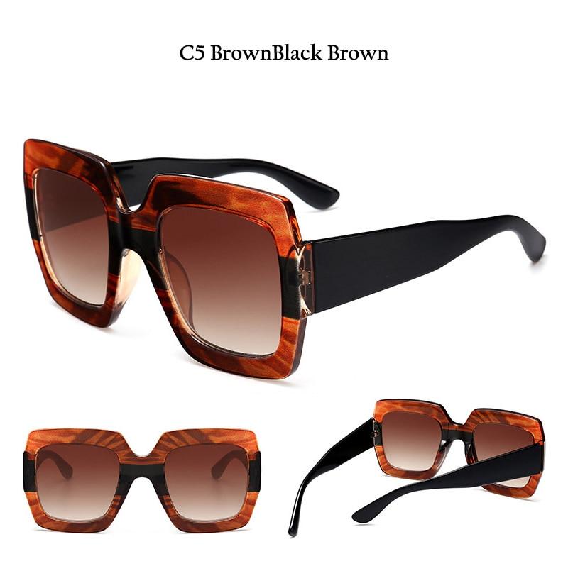 2018 News Square Sunglasses (16)