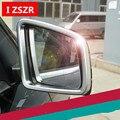 2012-2016 декорированное зеркало заднего вида рамка для Bnez ML350/GLS400/GLE450 Z2AAL170
