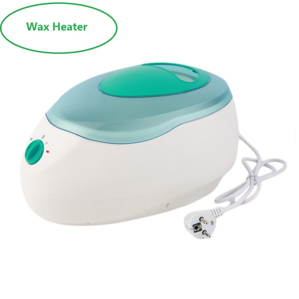 Paraffin Therapy Bath Wax Pot Warmer Salon Spa 200W 2 Level