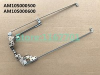 100% Original Laptop/Notebook LCD/LED Axis/Hinges/Loops for Toshiba M50-A M50D-A E55T-A AM10S000500 AM10S000600
