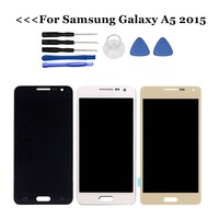 Replacement Super 100 LCDs For Samsung Galaxy A5 2015 A500 A500F A500FU A500H A500M Phone LCD