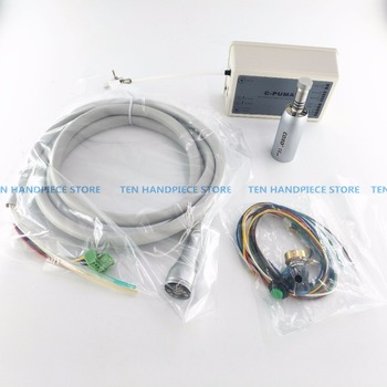 2018 good quality COXO New Dental LED Electric Brushless Motor System for Dental Chair Unit CE