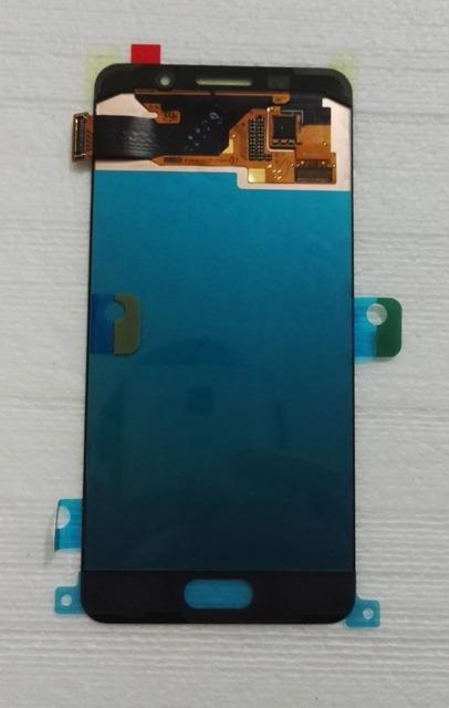 2016 branco/preto cor screen display lcd + digitador assembléia toque para samsung galaxy a3 a310m a310y sm-a310f peças de reparo