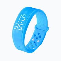 Kids Adults Activity Tracker Kids Pedometer Step Counter Fitness Band Samet Wirstwatch 2017 Smart Bracelet Children