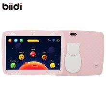 Promosyon Android tablet 10 inç çocuk tablet pc RAM 1 GB ROM 16 GB süper çocuklar tablet ile Android 5.1 sistemi
