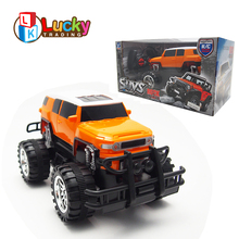 New 1:18 SUV Vehicle Cool Radio Control Car Toy Big Wheels RC Jeep Remote Control Car Trucks with Light for Kids Children Wltoys цена 2017