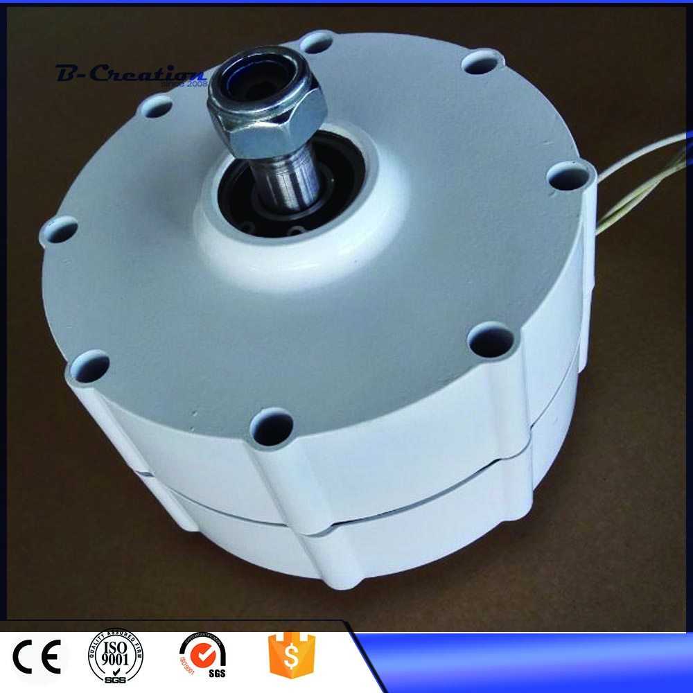 2018 Real Wind Generator Hot Sall!!low Rpm 800w 24v/48v Permanent Magnet Generator Power Ac Synchronous Alternative Energy 1000w 48v alternative energy wind generator