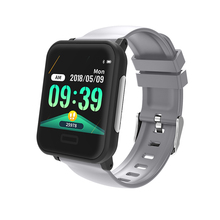 E33 Smart Wristband With 1.3inch Touch Screen Waterproof Heart Rate Fitness Tracker Bracelet