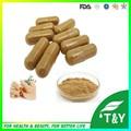 500 mg x 200 pcs Hot sale Tongkat ali/Eurycoma longifolia Extrato Cápsula com frete grátis