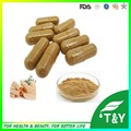 500 mg x 200 unids venta Caliente Tongkat Ali/Extracto de Eurycoma longifolia Cápsula con el envío libre