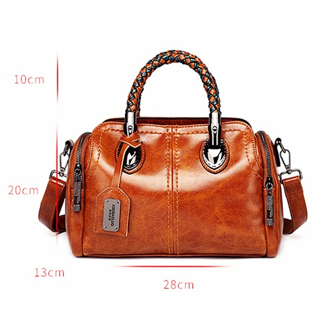 High Quality Leather Handbags  3