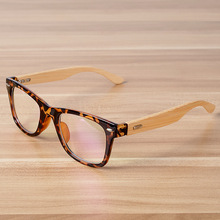 Wooden Bamboo Optical  Eyeglasses