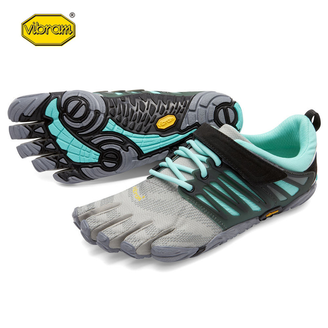 f3b1fa57cc Vibram fivefingers V-Train Hot Sale Design Rubber Five Fingers Outdoor Slip  Resistant Breathable Light weight Shoe for Women