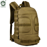 Men's Women Military Backpack Army Waterproof Nylon Male Casual Rucksack Fashion Travel Back Bag Camouflage Laptop Backpacks