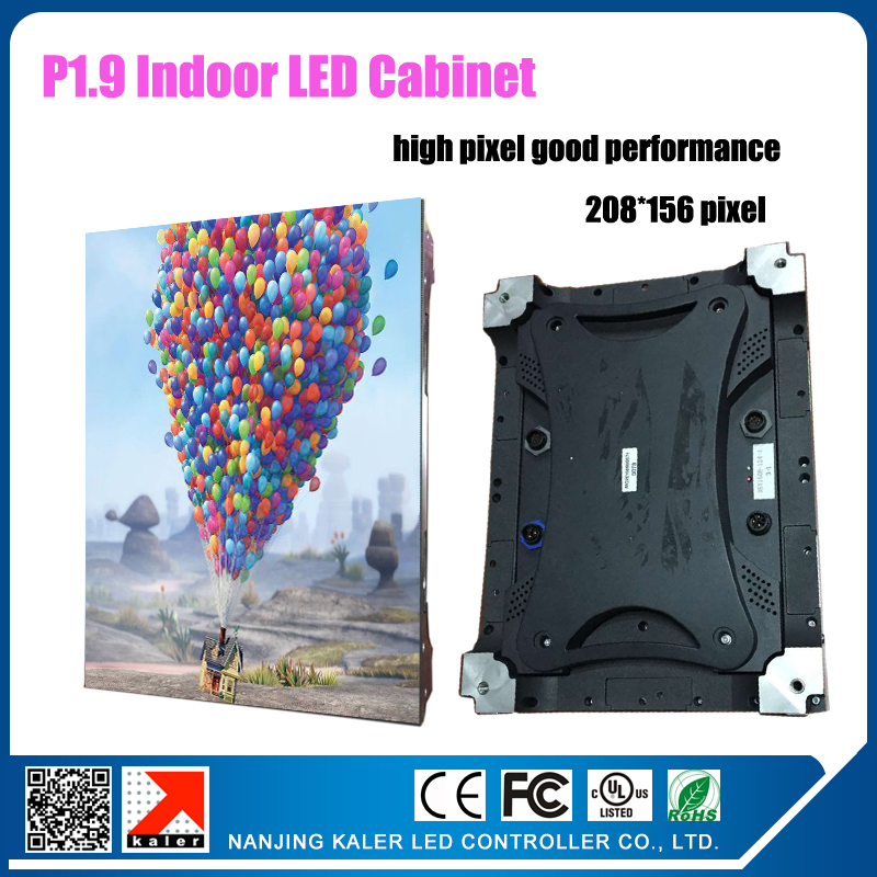 New arrival high performance P1.9 indoor led display video wallNew arrival high performance P1.9 indoor led display video wall