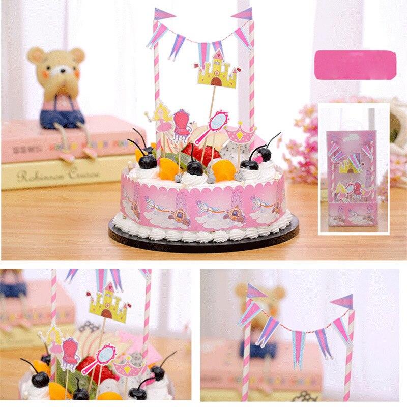 8 Birthday Decoration