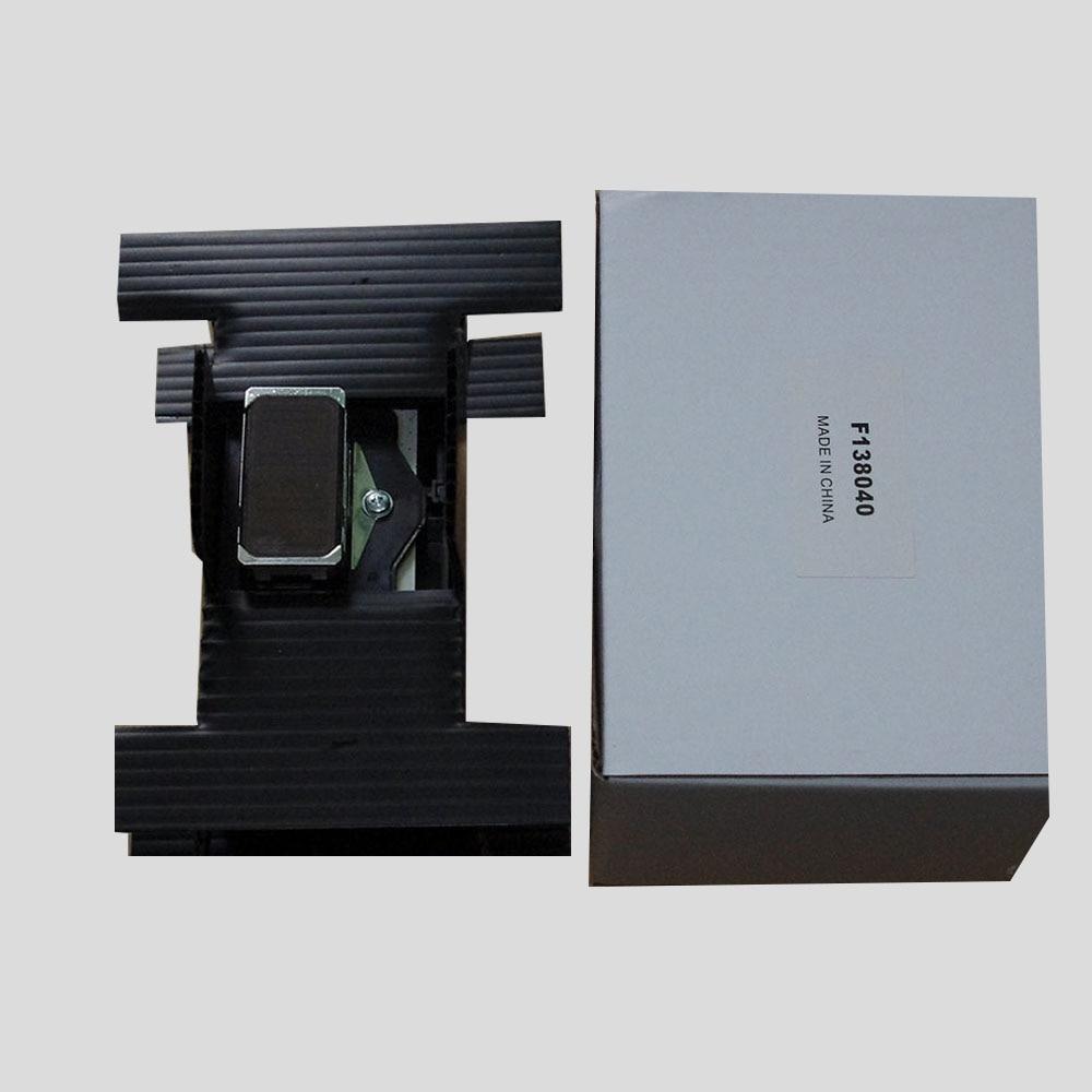 Original print head printhead F138040 For Epson 7600 9600 2100 2200 R2100 R2200 950 960 printer Nozzle pa e9600 printer ink damper for epson 7600 9600