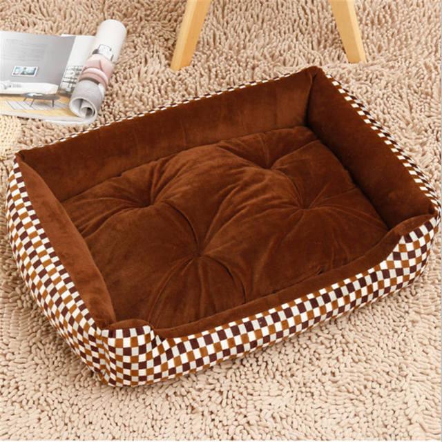 Gli animali domestici prodotti per i cuccioli pet letto per animali cane letti p